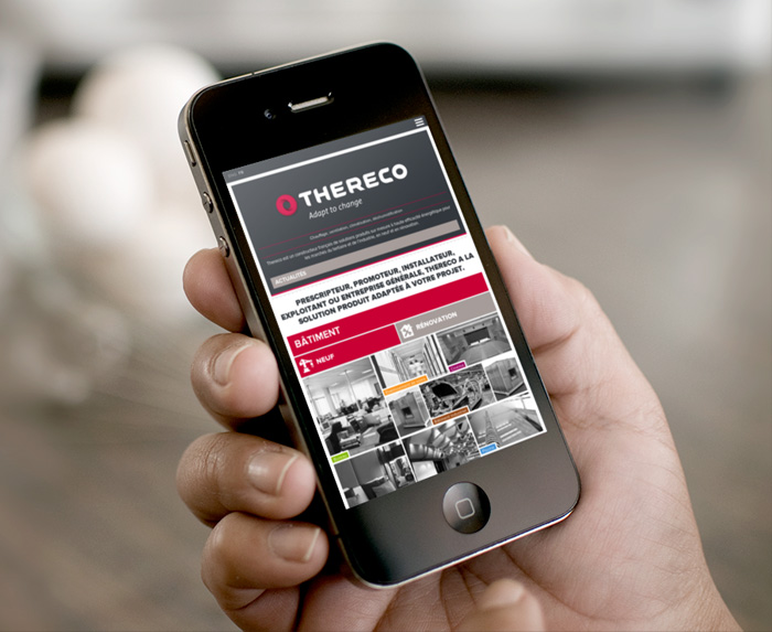 Thereco online