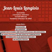 Jean louis Langlois